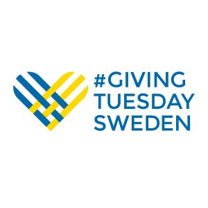 Giving Tuesday Sweden