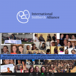 International Stillbirth Alliance logo
